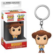 Funko Pocket Pop! Keychain Disney/Pixar Toy Story Woody