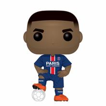 Funko Pop! Football PSG Kylian Mbappé