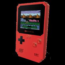 My Arcade - Pixel Classic Handheld Gaming System