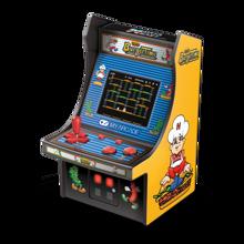 My Arcade - BurgerTime Micro Player
