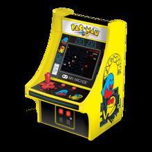 My Arcade - PAC-MAN Micro Player