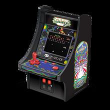 My Arcade - GALAGA Micro Player