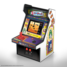 My Arcade - DIG DUG Micro Player