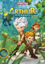Arthur en de Minimoys - Vol. 1