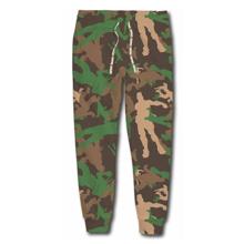Fortnite - Camouflage Fresh Dance Long Pants 12Y