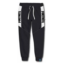 Fortnite - Black Logo Long Pants 12Y