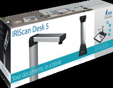 IRIScan Desk 5 - 20PPM