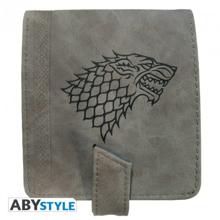 Game of Thrones - Premium Stark Wallet