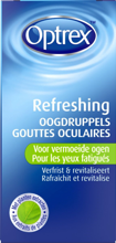 OPTREX Eye freshner 10ml