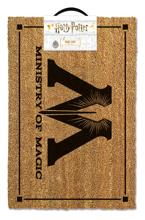 Harry Potter - Ministry of Magic Doormat