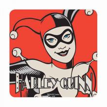 Batman - Harley Quinn Coaster