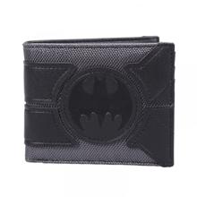 Batman - Black Logo Wallet