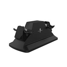 Calibur11 Dual Controller Charging Station Black