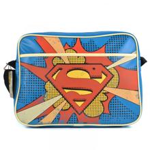DC Comics - SupermanThakkk! Retro Bag