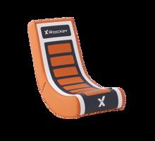 X Rocker - Video Rocker Orange Gaming Chair