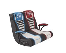 X Rocker - Dual Rivals Gaming Chair