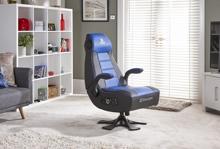 X Rocker - Sony Playstation Infiniti 2.1 Gaming Chair