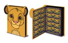 Disney - The Lion King Simba Furry A5 Premium Notebook