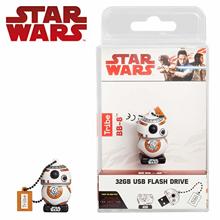 Tribe - Star Wars The Last Jedi BB-8 USB Flash Drive 32GB