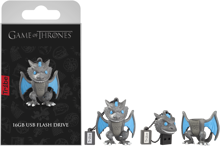 Tribe - Game of Thrones Viserion USB Flash Drive 32GB