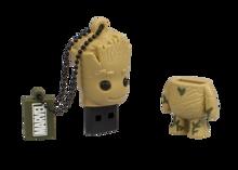 Tribe - Guardians of the Galaxy Groot USB Flash Drive 32GB