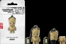 Tribe - Guardians of the Galaxy Groot USB Flash Drive 16GB