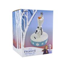 Disney - Frozen 2 Olaf Money Box