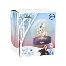 Disney - Frozen 2 Snow Globe