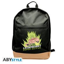 Dragon Ball Broly - Legendary Super Saiyan Black Bag