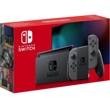 Nintendo Switch with Joy-Con Pair Grey