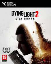 Dying Light 2 - Stay Human (Code-in-a-box)