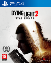 Dying Light 2 - Stay Human