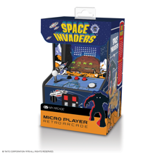 My Arcade - Space Invaders Micro Player