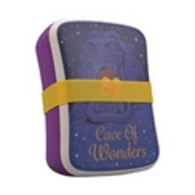 Disney - Aladdin Cave of Wonders Bamboo Lunch Box
