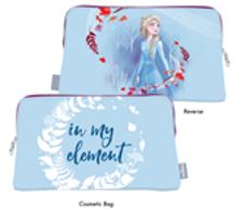 Disney - Frozen 2 In My Element Cosmetic Bag