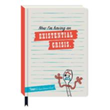 Disney - Toy Story Forky A5 Notebook