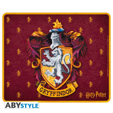 Harry Potter - Gryffindor Mouse Pad