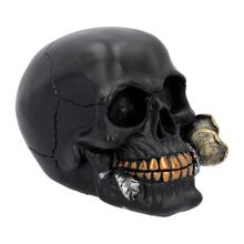 Black Rose from the Dead Skull 15cm