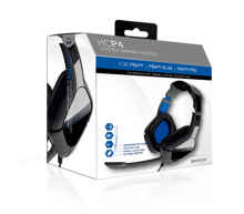Gioteck - HC2P4 Stereo Gaming Headset for PS5, PS4, Xbox Series, Xbox One & Mobile