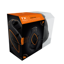 Gioteck - TX50 Premium Stereo Gaming Headset for PS5, PS4, Xbox Series, Xbox One & Mobile