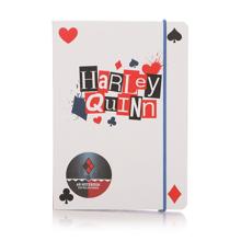 DC Comics - Harley Quinn Small Notebook