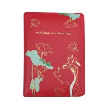Disney - Mulan A6 Notebook