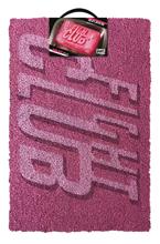 Fight Club - Soap Doormat