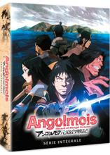 Angolmois - Edition Intégrale Dvd