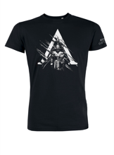 Assassin's Creed Odyssey – Ubisoft Events T-Shirt - L