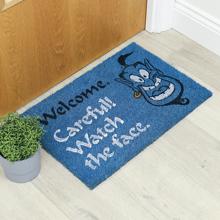 Aladdin - Watch the Face Doormat 40 x 60 cm