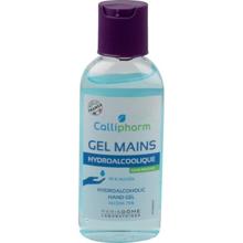 Callipharm - Hydro-alcoholic Hand Gel 100ml