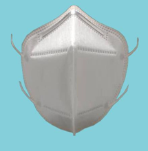 KN95 Face Mask - Pack of 30pcs