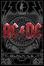 AC/DC - Black Ice Maxi Poster