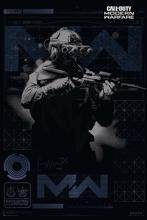 Call of Duty: Modern Warfare - Elite Maxi Poster
